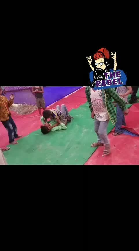 # bachaa party fight  #bachpan ki yaad