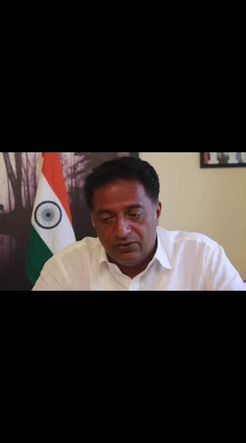 Prakash Raj Appeal to Bengaluru Central voters.