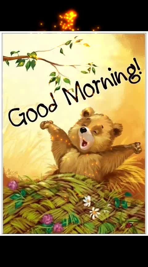 Good morning friends.... #goodmorningworld #goodmorning-roposo #goodmoring #morning