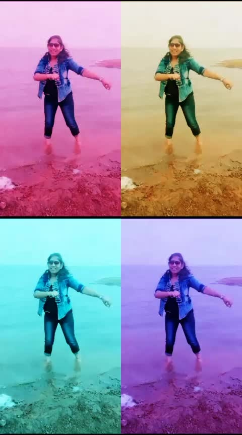 Water Dance ❤️💃😂 #gujjukigang #teamparth #roposo #roposodancer #freestyle #dancelovers #risingstar