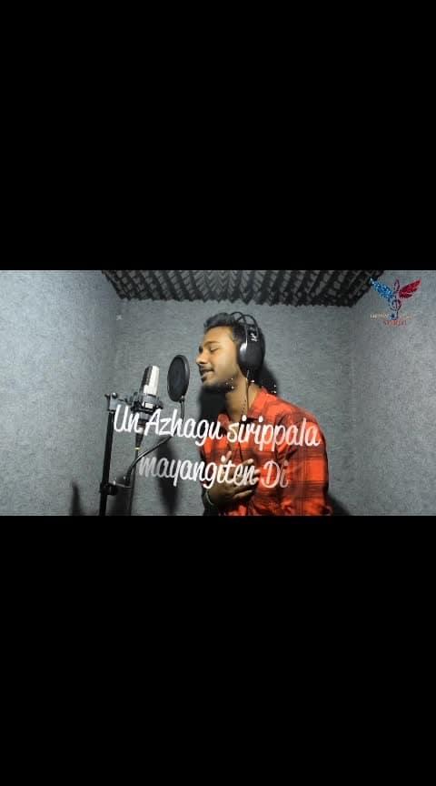 Chennai sound album #roposo-tamil  #love-song  #albumsong