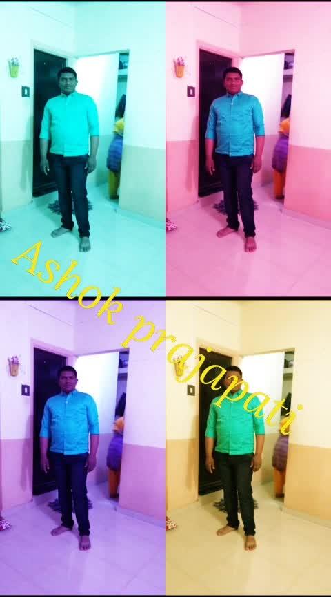 Ashok prajapat