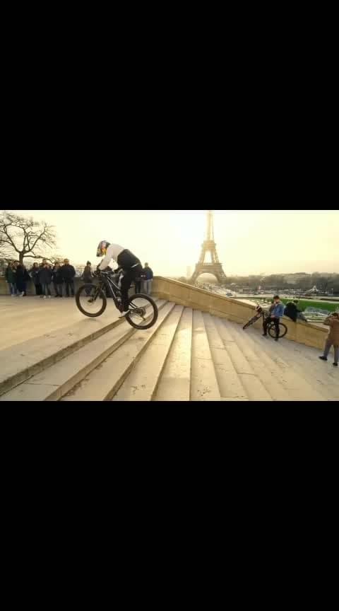 #cycle-stunds  #bagru