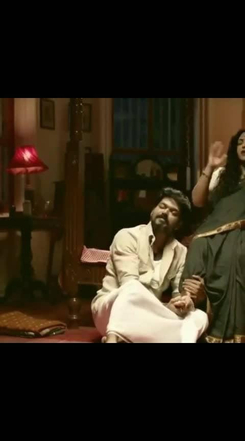 #super_scenes 💙💚💙💚#mersalarasan 💙💚💙💚#thalapathyvijay 💙💚💙💚#nithyamenon 💙💚💙💚#samantha 💙💚💙💚#kajalaggarwal 💙💚💙💚
