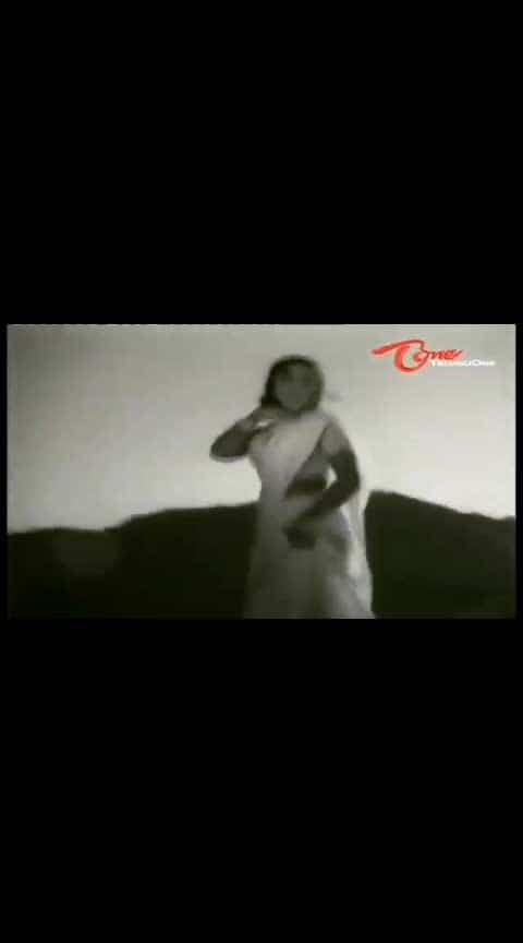 melodious song #roposo-telugu #telugumovies #telugu-roposo #best-song #roposo-beats #beats #anr_ #ntrfans #jrntr #srntr-sridevi-best #gantashala #savithri-garu #anjalimovie #oldisgold #oldisalwaysgold