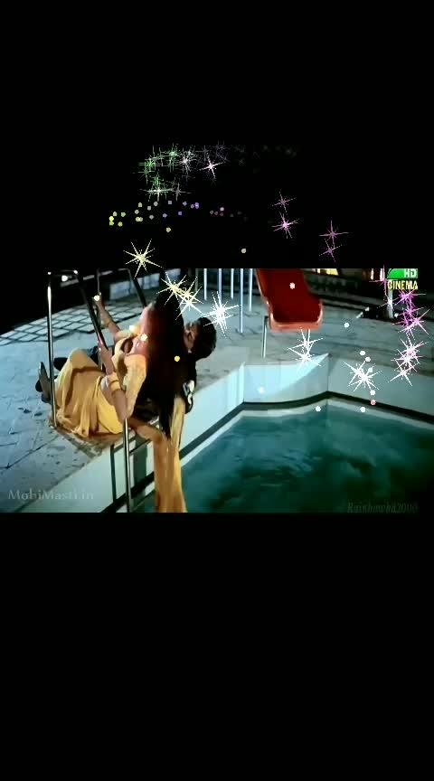 Baazigar song e mere Humsafar Shilpa Shetty Shah Rukh Khan Shah Rukh Khan Shilpa Shetty