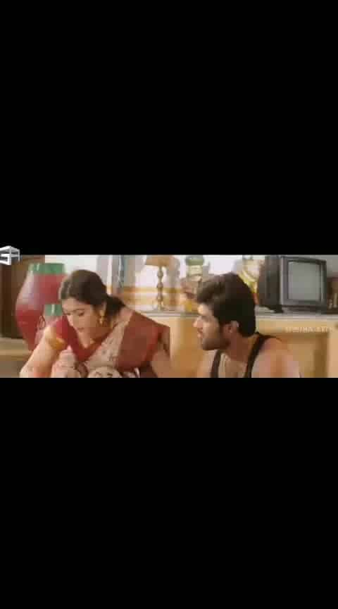 #vijaydevarakonda #rashmikamandanna #geethagovindam #vachindamma #lovesong #whatsapp-status