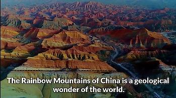 #Wow #amazingplace #colourmount