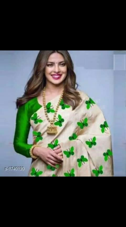 *Myhra Attractive Zarna Silk Embroidered Sarees Vol 1*  Fabric: Saree - Zarna Silk, Blouse - Banglori Silk  Size: Saree Length - 5.50 Mtr, Blouse Length - 0.8 Mtr  Work: Embroidered   Dispatch: 2 – 3 Days  Designs: 8  Easy Returns Available in Case Of Any Issue 600 Only #silksaree #zarnasilk #embroidered #embroideredwork #shopwithus #buyitnow #thebazaar #cashondelivery #followusonroposo