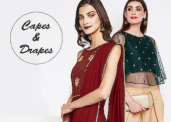 Capes & Drapes!  https://9rasa.com/collections/capes-drapes  #9rasa #colors #studiorasa #ethnicwear #ethniclook #fusionfashion #online #fashion #like #comment #share #followus #like4like #likeforcomment #like4comment #newarrivals #ss19collection #ss19 #kurta #jacket #jacketkurti #kurtaset #maxi #maxikurta #cape #capestyle #drapes