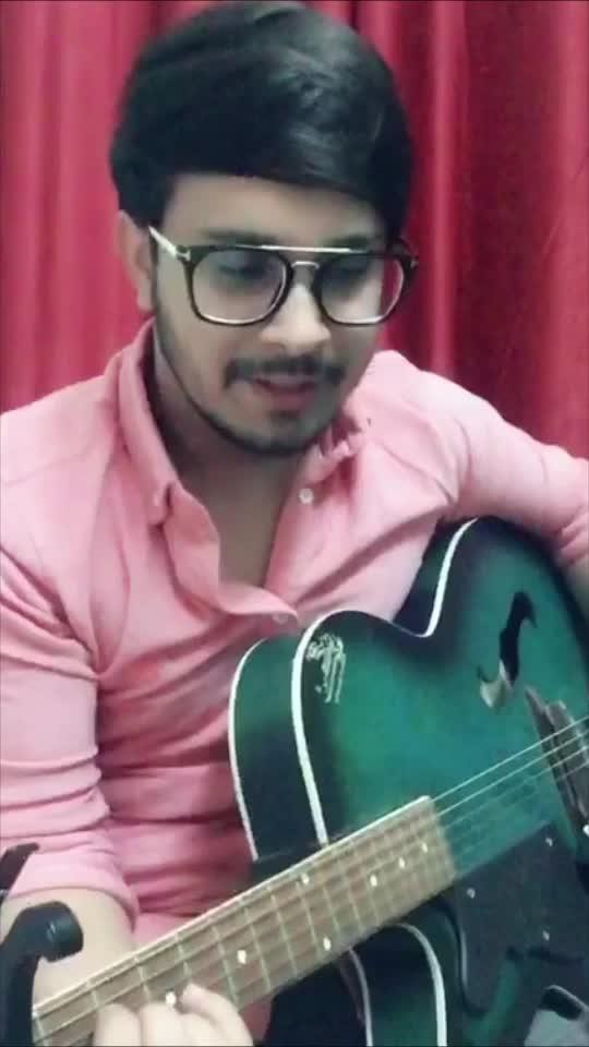 #punjabi #song #guitar #cover #dr_moudgil #pinjjra