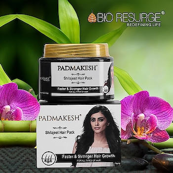 Bio Resurge's Shilajit- a power house of herbs to give faster and stronger growth of hair.  Best Ayurveda Products for Faster and Stronger Hair Growth.   Shop Now : http://bioresurge.in/products/hair-care.html | Amazon, Snapdeal, Flipkart, 1mg, Nykaa, Guardian pharmacy, Paytm, eBay, Qtrove, Healthmug, LimeRoad, Shopclues.  No MINIMUM PURCHASE required!  #bioresurge #amazon #chemicalfreeskincare #pure #naturalsmile  #ayurveda #organic #life #fashion  #lifestyle #love #smile #beauty #healthy #NaturalHairCare #Mumbai #Delhi #Chennai #Kolkata #UttarPradesh #haircare #hairtreatment #hairfall #hairloss #hairwash #herbalhairwash
