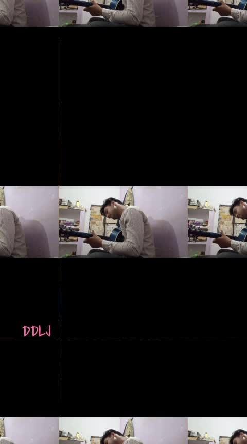 DDLJ #dillwaledulahniyalejayenge #newsong #popular #popularsongs #popularsong #sharukhkhan #kajoldevgan #shahrukhkajol  #ddlj #romantic #song #ddljmoment #ddljlove #djsongs #love #love----love----love #inlove #imabhishekv #like #tiktok #rosopo #ropososongs #guitar #ddljfan #rosopolove #dill #roposo-beats #rosopotimes #masti