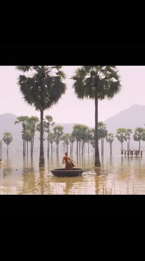 Rangamma Mangamma Song #ramcharantej #samanthaakkineni #rangasthalam #rangamma_mangamma