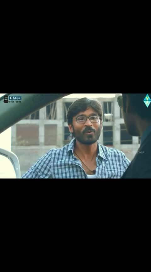 #raguvaranbtech #dhanush #powerfuldialogue #super_scenes #whatsapp_status_video