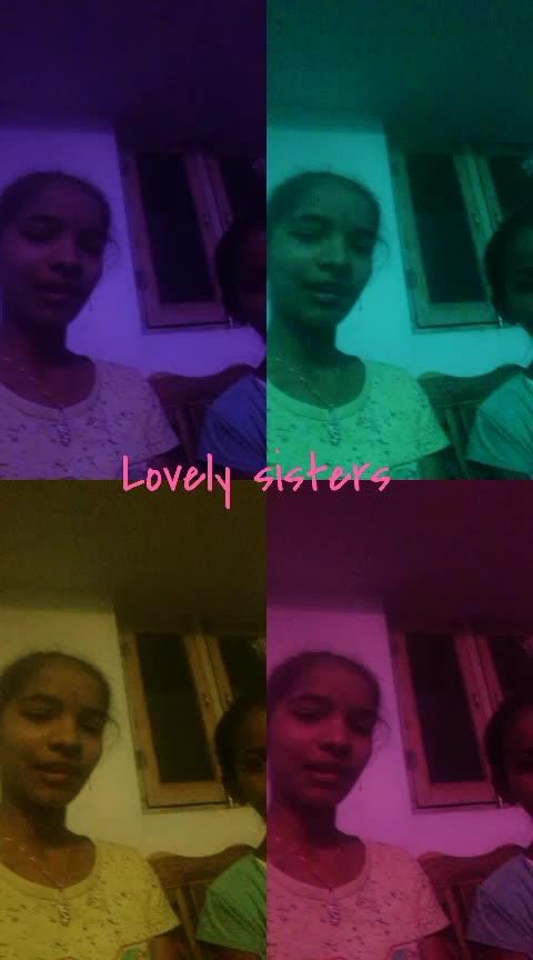 Lovely sweet sister