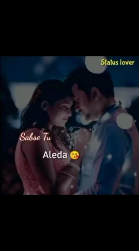प्यार मोहब्बत वाला स्टेटस#love_status 💖#whatsappstatusvideo  💖💖💖💖💖#whatsapp_status_video  💖💖💖 #haal-e-dil  #roposo-bewfa🌺🌺🌺🌺 #bollywood #filmysthan  👏👏👏👏 #romanticsong  #loveness 💟💟💟💟 #loveforever  #loveing 💖💖💖💖💖#loveforever #bewafai 💚💚💚💚💚 #new-whatsapp-status  💙💙💙💙💙#loveromantic 💜💜💜💜💜💜💜💜 #hotsong #statusvideo-download 🖤🖤 #love_status_video ♥️♥️♥️♥️♥️ #new-whatsapp-status-video 😜😜😜 #new_song 🌺🌺🌺🌺🌺🌺🌺🌺🌺 #singer 🕺🕺🕺🕺🕺🕺🕺🕺🕺🕺🕺 #bollywooddance  #heart_touching_song 😜 #iloveyoubae  💟💟💟💟💟💟💟💟#pyar-love  #iloveyouu 💃💃💃💃💃 #statusvideosongs 😙😙😙😙😙😙 #lovelyrics the 🌺💚💚💚💚💚💚💚💚#whatsappstatusvideos💜💜💜💜 #heart_touching_quotes  💖💖💖💖💖💖💖