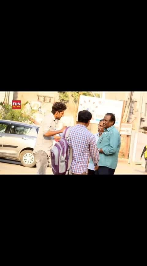 New Prank Released Watch and Enjoy   Comment Trolling Part 13😊  #funpataka #commenttrolling #part12 #funnyvideos #tiktok #hyderabad #prank2019 #telugucomedy #popular #telugufun #pranksinindia #pranksterlife #prankinindia #prankintelugu #telugucomedy #teluguprank #telugupranks #youtubefamily #youtuber #teluguyoutuber #canon600d #canon #shotoncanon600d #Hyderabad #hyderabadpranks #pranksinhyderabad #teluguyoutuber #telugu #telugucomedy #hyderabad #telugu