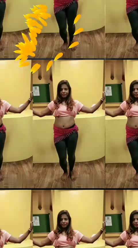 #bellydance #bellydancing #roposo-beats #roposo-star