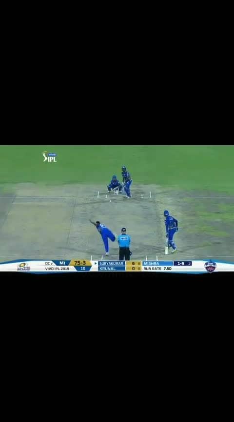 M34: DC vs MI – Match Highlights #dc  #mi  #dcvsmi #vivoipl  #sportstv  #cricket #matchhighlights  #ropososports  #cricket