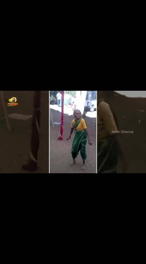 jabardasth dance by grand ma😂😘