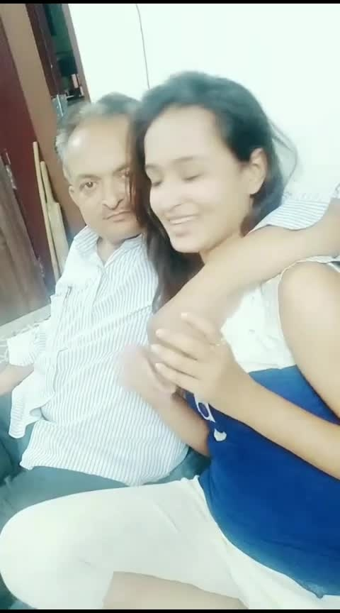 #daughter-dad #dilbaro #dady #gujjukisena