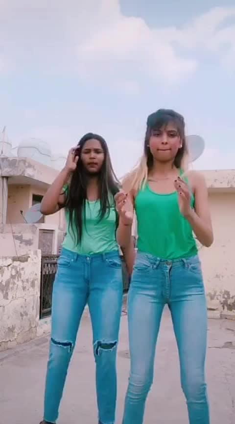 #risingstar #roposo-trending #dramebaaz #dance #roposo-dance #coka