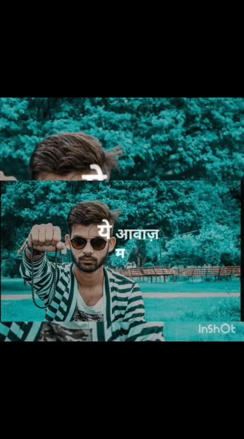 #robin go follow me on  insta for status @robinanand1322 #whatsapp-status #roposo #viralvideo