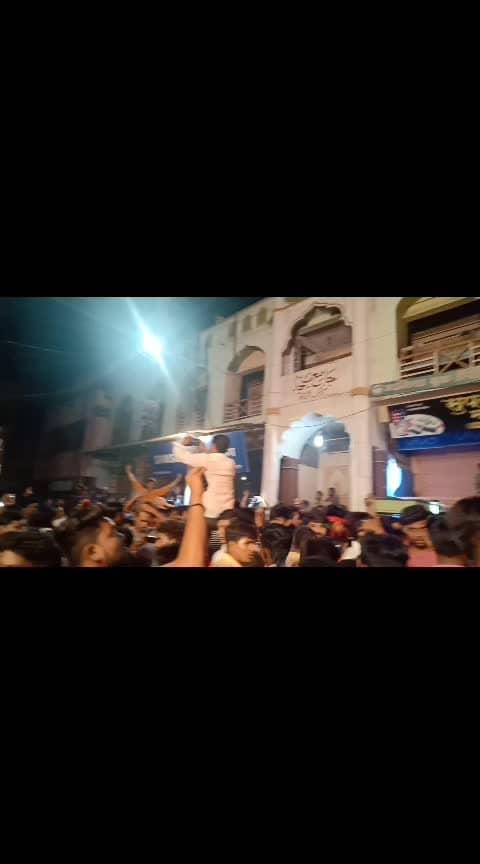 #jayshreeram #ramnavmi #shahada #full #dhoom #haha-tv #roposofollow