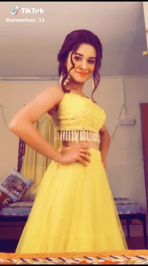 @roposocontests #roposo #roposo-beats #roposo-masti #roposoness #roposoers #roposo-fashiondiaries #roposo-fun #roposo-haha #roposo-dance #twirl #avneetkaur #avneet #avneet #avneekaur #avneetkaur_13 #ropo #roposogoodafternoon #roposo-good-afternoon #roposostar #roposo-style #roposo-pic #roposo-photoshoot #photoroposo #roposo-funn #roposo-hahatv #roposo-haha_tv #roposo-creativity