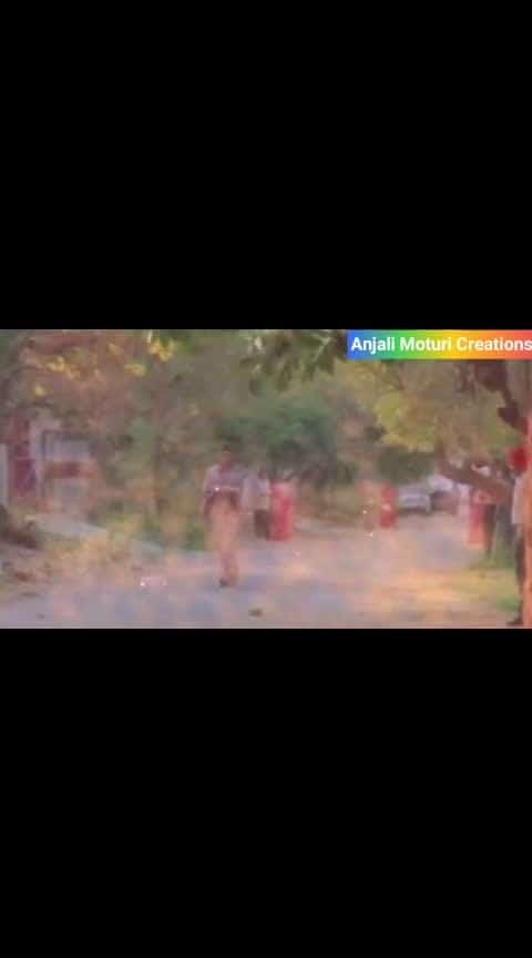 #roposotelugu #telugusongs#anjalimoturi