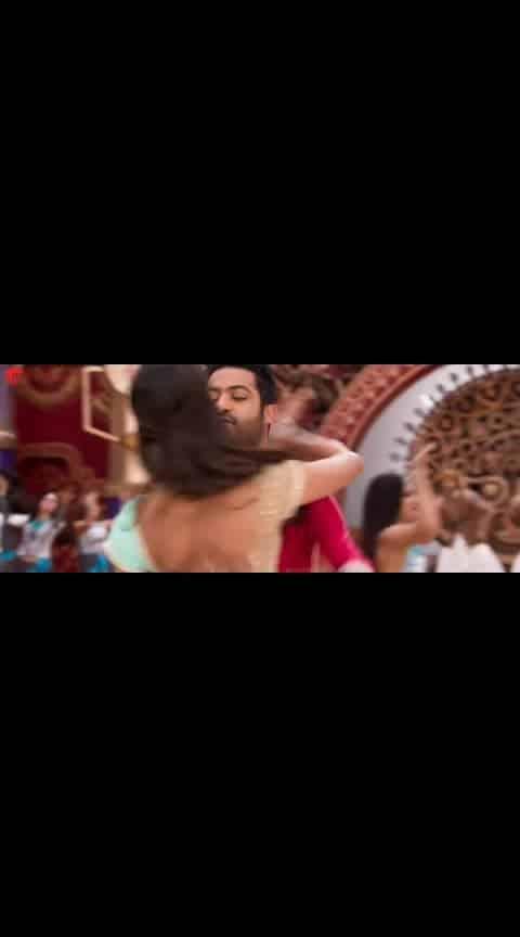 Reddy Ikkada Soodu Song #aravindasamethaveeraraghava #reddyikkadasoodu #jrntr #poojahegde
