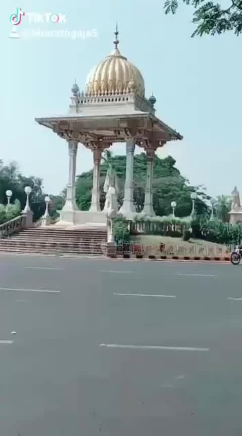 Powerful peoples come from powerful place....... namma mysuru... @kannadaroposo @kannadabeatz #kannada #roposo-kannada #mysore #nammamysuru