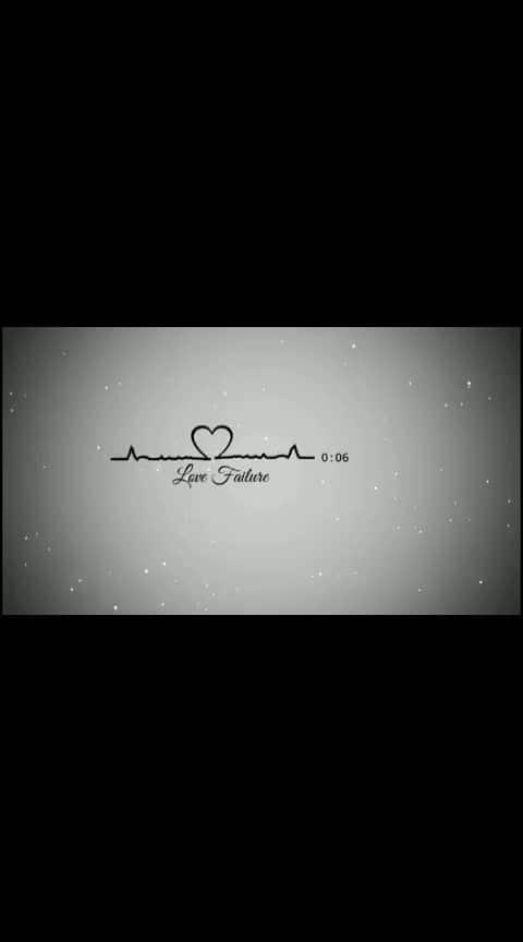 #nuve  #sad-moments #sadwhatsappstatus #lovefailure