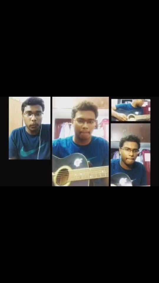 "A whistle cover of a BGM from the movie ""Therratha veliyatu pillai"" by Yuvan shankar raja   #tamilcover #roposo-tamil #tamilsong #tamilbgm #tamil-music #best #viral #status #whatsapp #fun #guitar #whistle #yuvan-shankar-raja #bgm  #cover #owncreation #owncontent #guitar #music #fun #tamil #tamilsong #tamillovesong #tamilmoviesong #tamilstatussong #roposo-tamil #tamil-music @roposocontests"