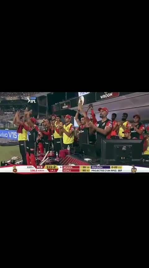 M35: KKR vs RCB – Match Highlights #sportstv  #ropososports  #cricket  #kkr  #rcb  #kkrvsrcb  #matchhighlights  #vivoipl