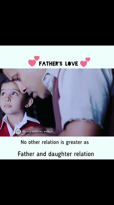 #fatherslove #june16fathersday#ropo-girl