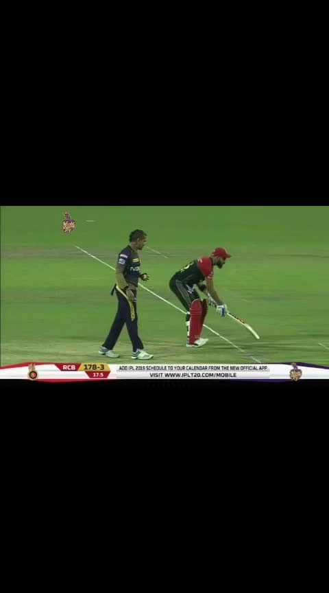 Virat thug life #virat #viratkohli #thuglife #ipl2019 #ipl  #rcb #rcbians #rcbfans #rcbvskkr #cricketlove #cricketfever #batsmen