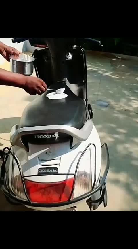 வாவ் சூப்பர் ஐடியா