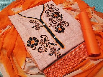 Beautified Floral work Salwar Suit 💥 Top- Heavy KHADI Cotton WITH AARI WORK, Bottom- Cotton, Dupatta- Chiffon To Order WhatsApp us (+91) 8097909000 * * * * #salwar #salwarsuits #dress #dresses #longsuits #dressmaterial #banarasisupatta #suitswithdupatta #suitsonline #embroidered #onlinefloralsuit #floral #printedsuits #printed #straightsuits #dupatta #designerdupattaonline