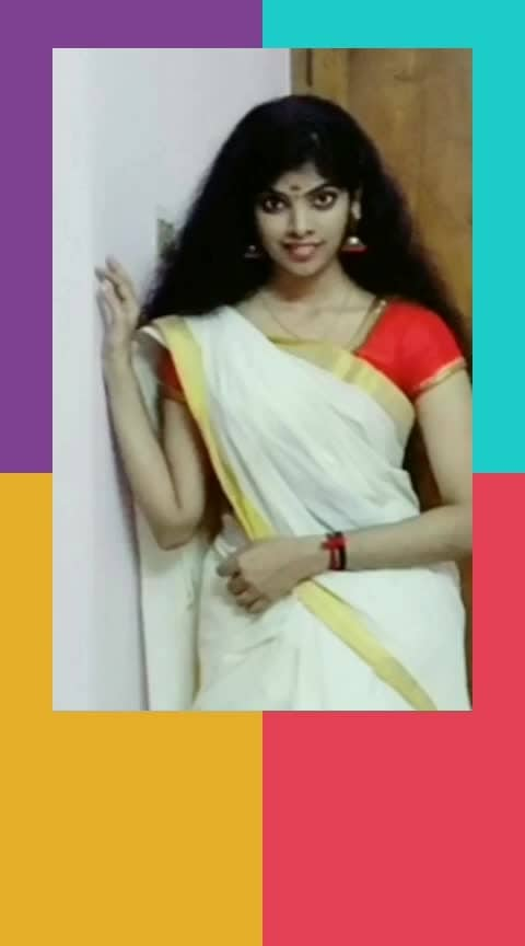 #malayalam #malayalamsong #naadanpattu #kannondangane #athirasajeev #risingstar #roposostar #roposorisingstar #traditional