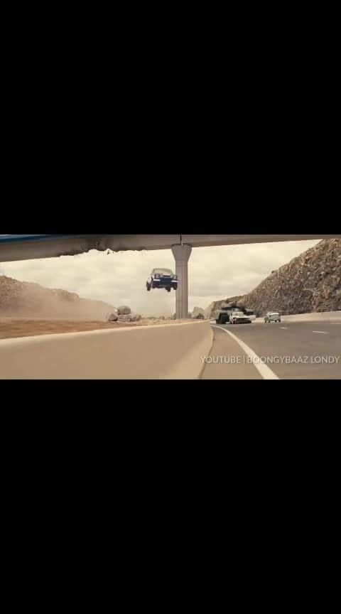 #paulwalker #djsnake fast and furious car scene