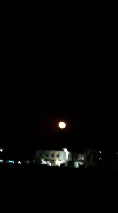 #roposocamera #moon