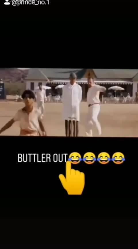 #lagaan-movie #scene #buttler #stump #ipl2019 #rizwanfam