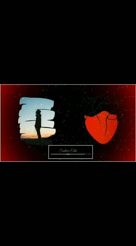 #lovefailuresongs #sadstatus #vikram #ashwathiani