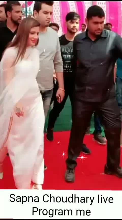 sapna chodhary# -star#bollywoodhot