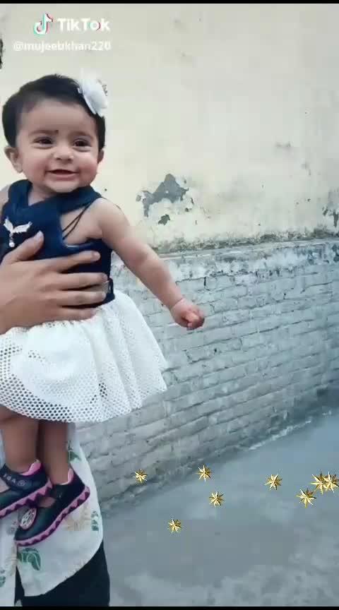 😍phul baharo re nikla...😘😘 #cutness #cutest_kiddies #cuteness-overloaded #roposo-cute #roposocuteness #cute-baby #roposo--roposo-cute #roposoness #roposo-haha #haha-tv @killerpoojaa @killergirlpooja @narendramodi #roposotrendeing #haha-tv #sportstv #bhakti-tv #cutething