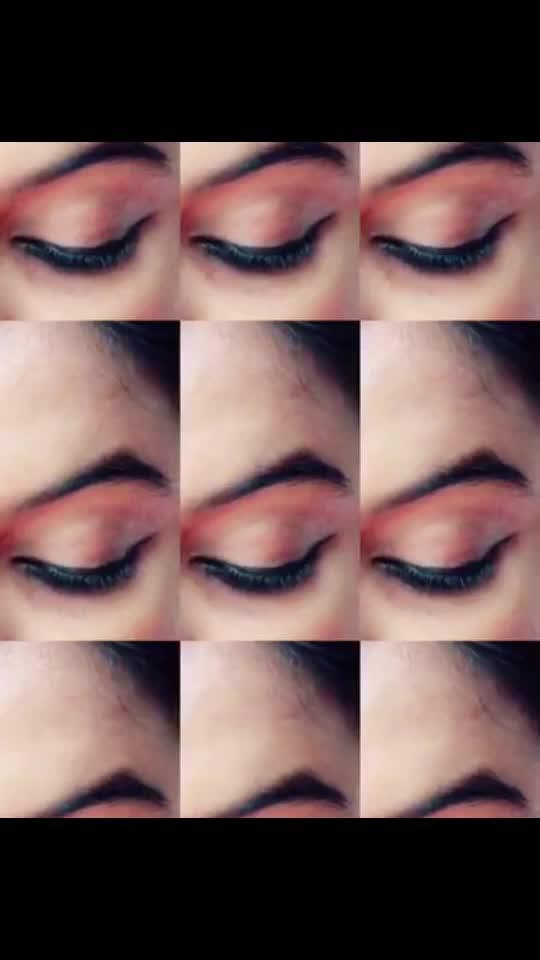 EyeChallenge 😍❤️😍 #eyechallenge #myeyesmylove #support #share #roposo #plslike ❤️❤️😍😍😍
