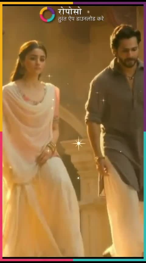 #varun #alia #kalank#movie #followme