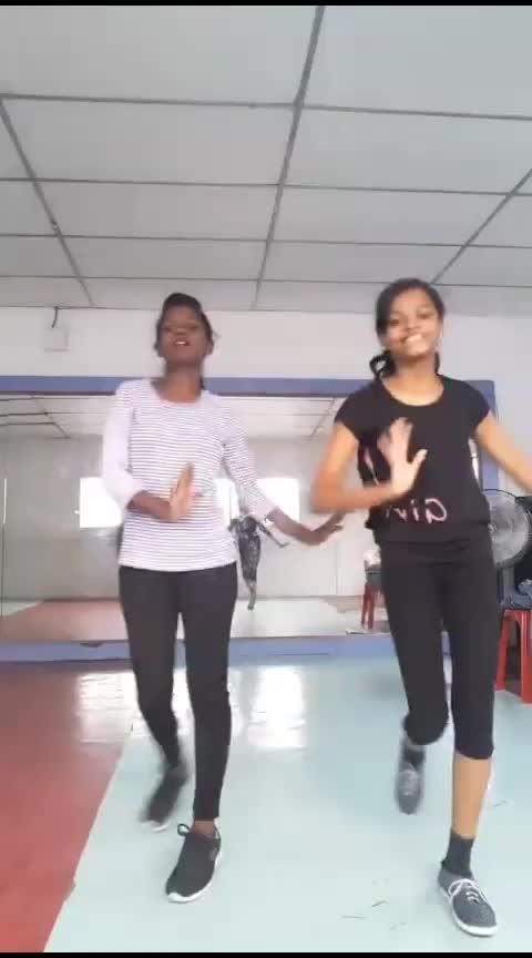 ottagaththa kattiko #ottagatha_kattikko #akshipappa #roposo-dancers #callfortamil #sugi #cbe